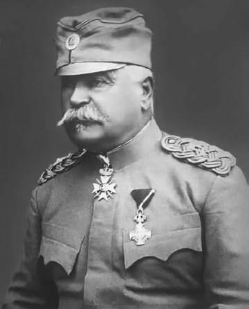 Генерал Степа Степановић