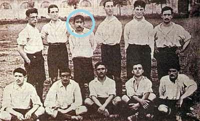 Lazio 1907