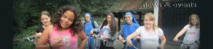 SSVM Brunssum Camp for teenage girls