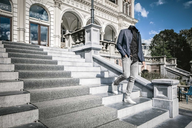 Staccato Menswear Koll3kt Spring arrivals outerwear vancouve