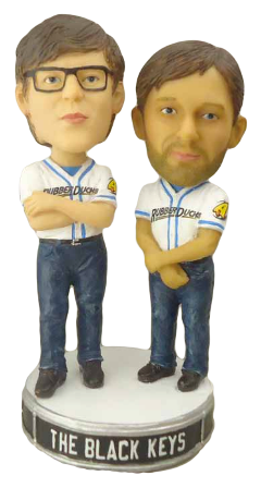 Black_Keys_bobblehead_Akron RubberDucks_5-5-14
