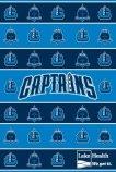 Lake County Captains_Fleece Blanket_4-14-15