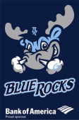 Wilmington Blue Rocks_Fleece Blanket_5-9-15