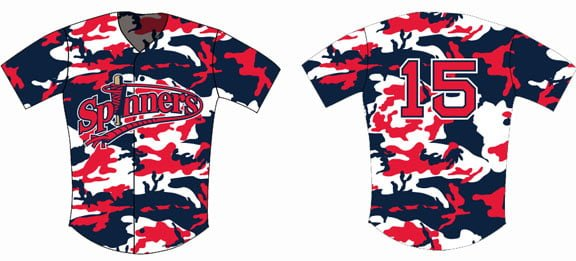 Greenville Drive (A) 2015 SGA s - Boston Red Sox Affiliate - Stadium ... 08604ddee91