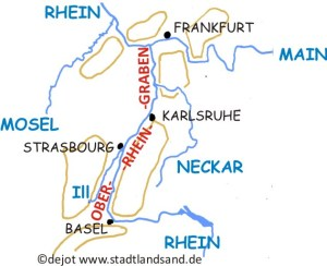 oberrheingraben