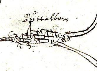 1575 bütt