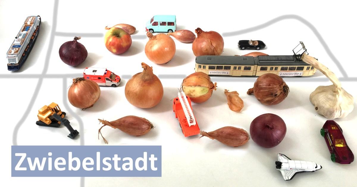 Zwiebelstadt