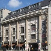 Stage-Check: Admiralspalast - 100 Jahre Shows und Vergnügen