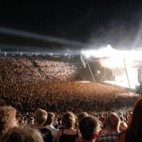 Stage-Check: Kindl-Bühne Wuhlheide - Unterm Zeltdach geben Stars sich die Klinke in die Hand