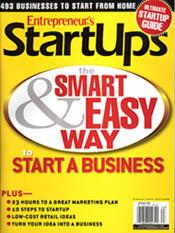 Staging Diva in Entrepreneur Magazine