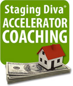 Business Coaching for Home Stagers