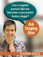 Free Home Stager Success Report