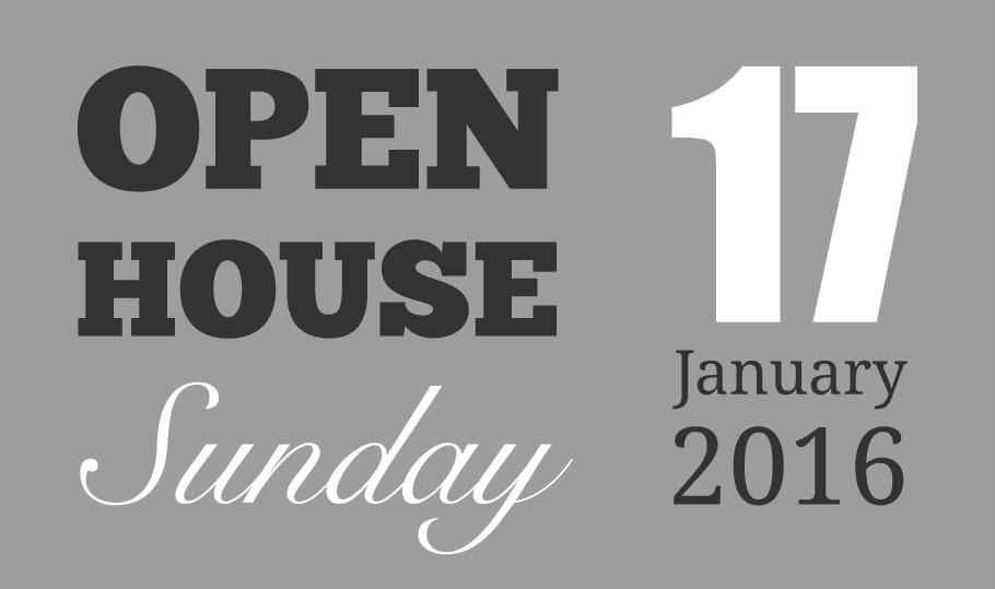 Open Huis 2016