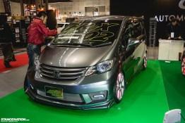 Osaka Auto Messe 2013 Photo Coverage (20)