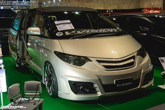 Osaka Auto Messe 2013 Photo Coverage (16)