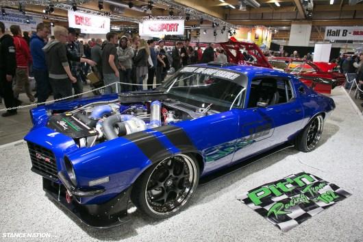 Bilsport Performance & Custom Motor Show (19)