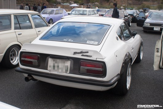 Mikami Auto Old Car Meet Photo Coverage (81)