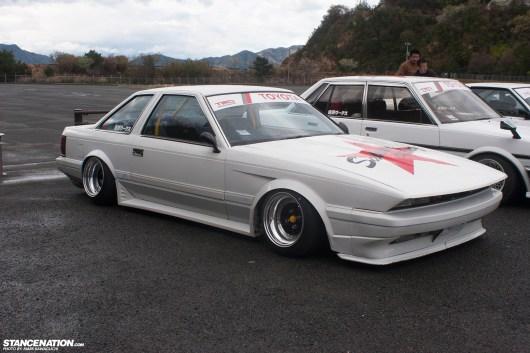 Mikami Auto Old Car Meet Photo Coverage (63)