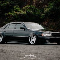 Do It Yourself // James' Garage-Built Y33 Q45.