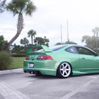 Love this DC5!