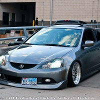 How about an RSX?