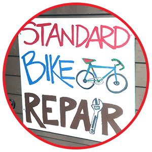 Boulder Bike Repair