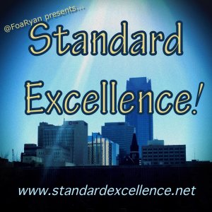 FoaRyan Presents Standard Excellence