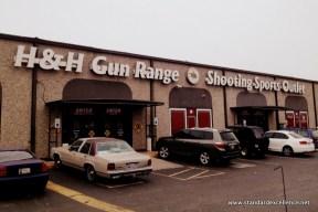 shooting range in oklahoma city