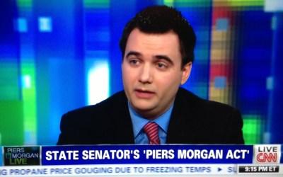 Nathan Dahm on CNN