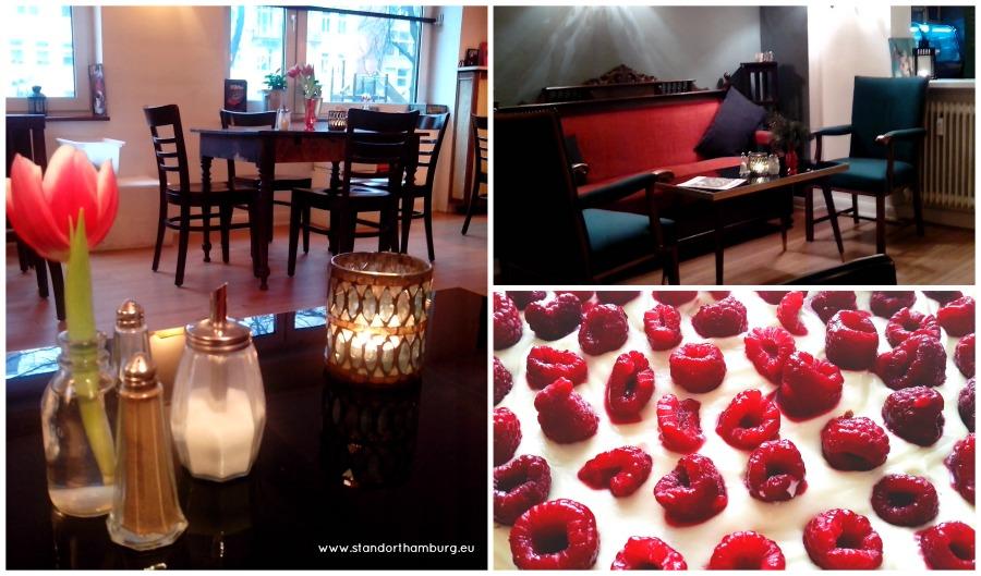 Kaffee und Pancakes - Winklers Platz - Standort Hamburg