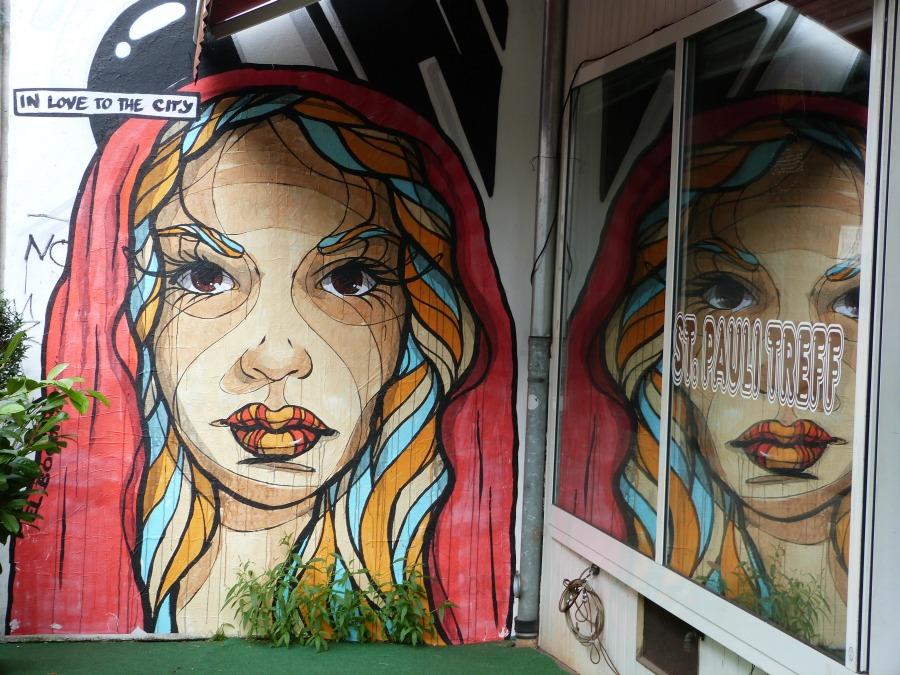 El Bocho in Hamburg | In love to the city