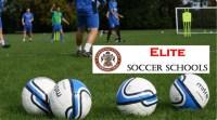 Spring Elite Soccer Schools