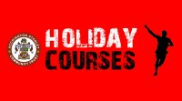 October Holiday Courses – Book on Now!