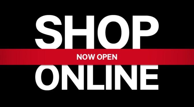 Online Shop Image