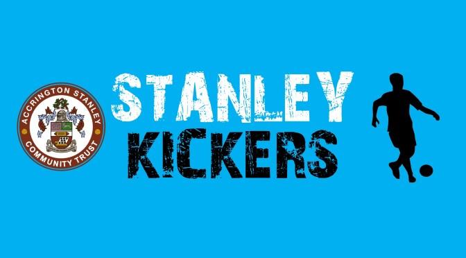 Stanley Kickers
