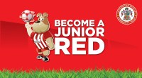 Are you a Junior Red?