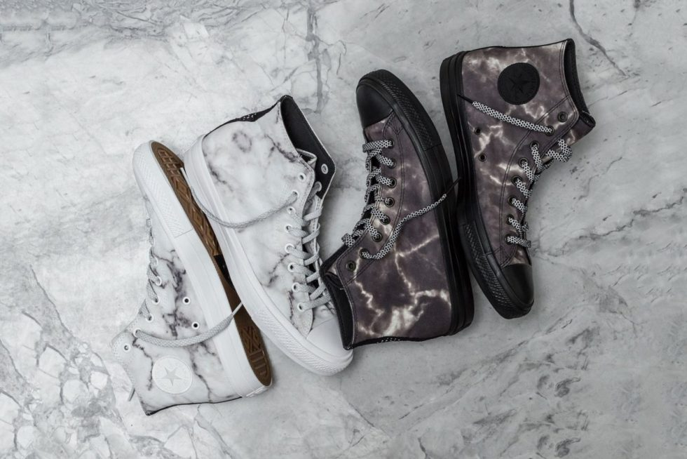 converse II marble