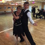 Dance Lessons and Classes