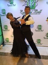 Tucson dance lessons with Emerald Debbie