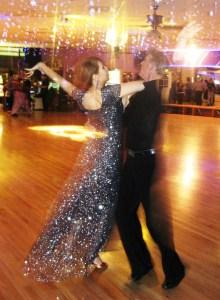 Tucson dance lessons: Joe and Misa