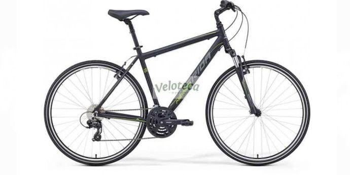 Cum sa iti alegi bicicleta cross si trekking pentru concediu