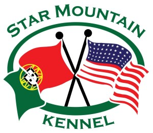Star Mountain Kennel No Dog Logo