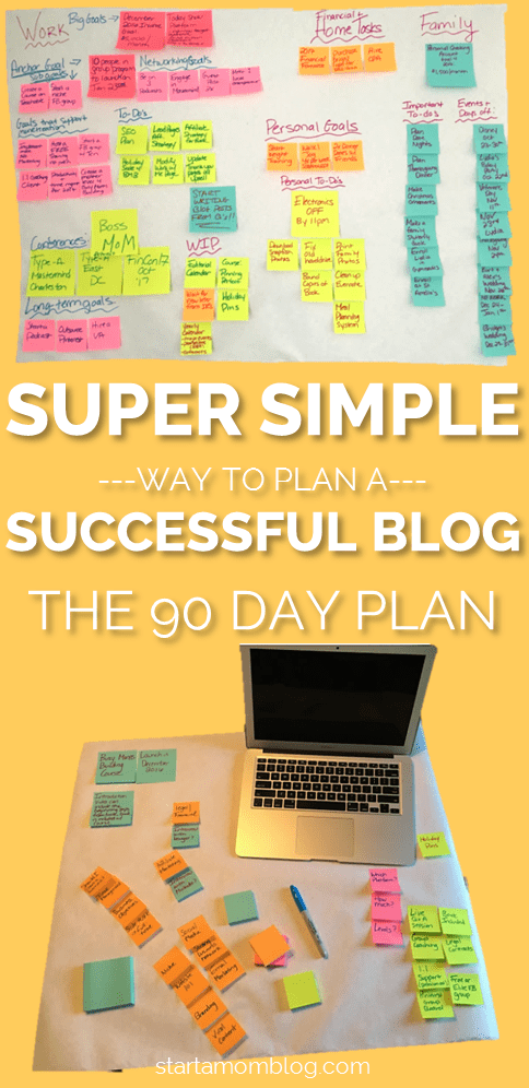 90-day-plan-for-bloggers
