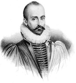 Was Montaigne 'unoriginal'?