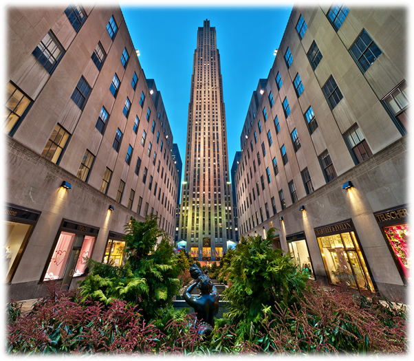 rockefeller do it different and profit from contrast2