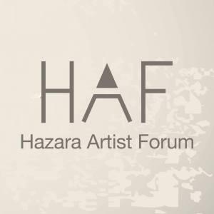 HAF, Hazara Artist's Forum, Startup Founder, Pakistan, StartupDotPk, Hazara Artist Forum