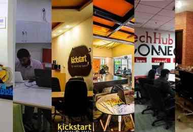 StartupDotpk, Coworking Spaces, Pakistan