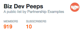 IFTTT recipes for Twitter results
