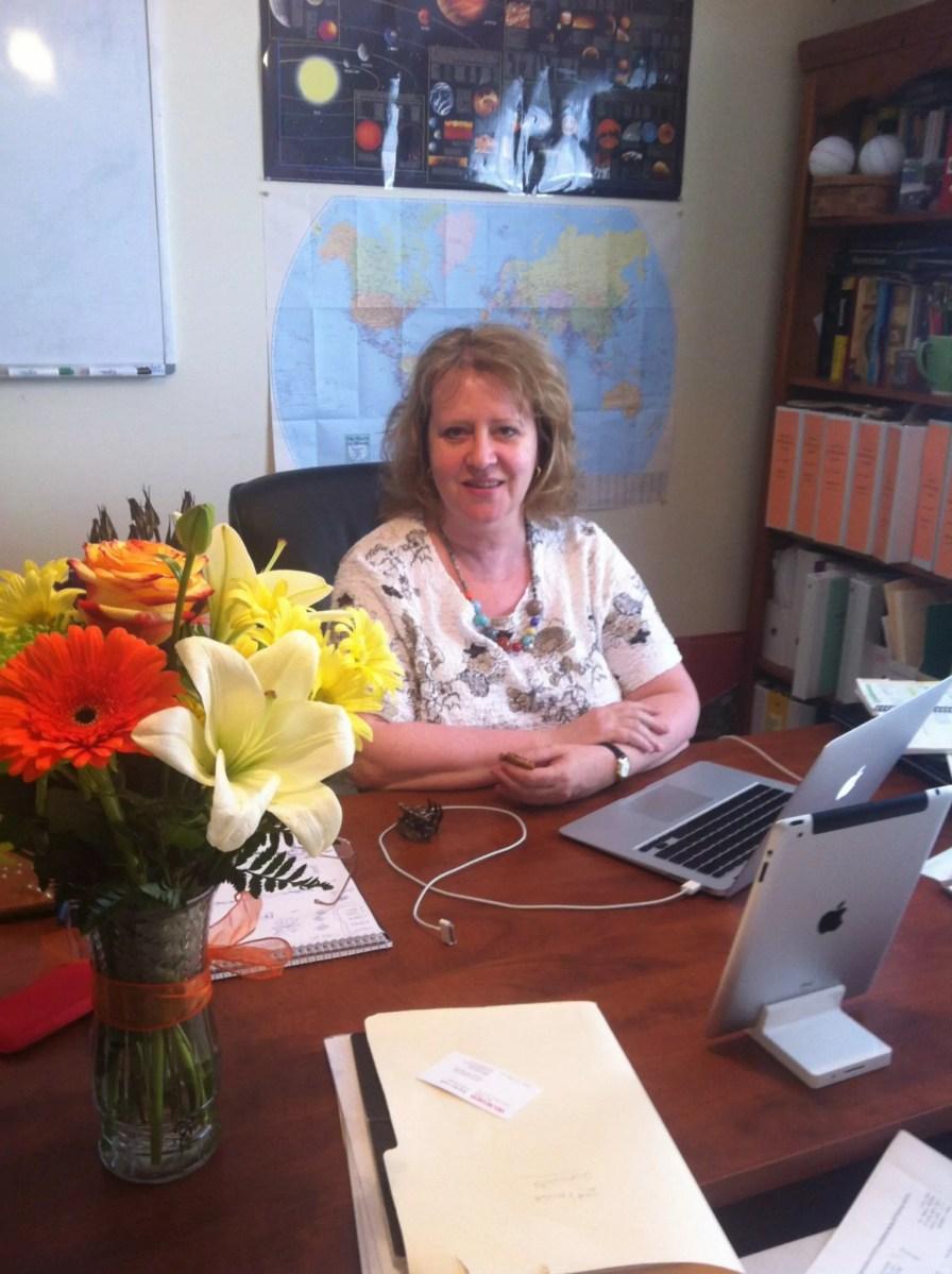 Biography - Alison Price - Professional Astrologer