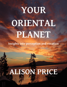 Your oriental planet COVER